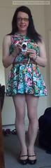 2016-04-16 (1) (emilyproudley) Tags: cute sexy glasses tv pretty dress girly feminine cd tgirl transgender tranny transvestite trans crossdresser transsexual convincing tgirls xdresser tvchix