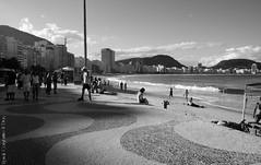 Rio de Janeiro - Brazil (ronaly_dias) Tags: brazil beach rio brasil de landscape photo janeiro paisagem corcovado litoral po praias acar