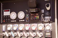 pump controls (theharv58) Tags: lightandshadows doors photographers painters catwalk graffitiart canon60d artinvariousforms canoneos60d canonefs18200mmislens bonsaiart torontofirestation426 canonefs18200mm13556islens topwpkdl topwpkdltorontophotowalkparkdale thebravesoulsoftorontofire426