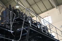 Museo Metro Madrid-Nave Motores (30) (pedro18011964) Tags: madrid metro terrestre museo historia exposicion transporte ral antiguedad