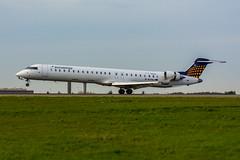 [CDG] Eurowings Bombardier CRJ-900LR _ D-ACNJ (thibou1) Tags: airplane nikon aircraft sigma tamron thierry spotting crj cdg bombardier crj900 lfpg eurowings bourgain d7100 dacnj thierrybourgain thibou1