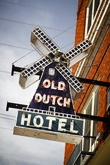 Old Dutch Hotel (Notley) Tags: signs sign architecture hotel spring outdoor missouri april 2016 washingtonmissouri hotelsign 10thavenue notley franklincountymissouri notleyhawkins missouriphotography olddutchhotel httpwwwnotleyhawkinscom notleyhawkinsphotography downtownwashingtonmissouri