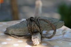 stone pickaxe (dimitarbachvarov) Tags: stone pentax pickaxe minecraft