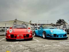 Porsche 993 RWB (ak4787106) Tags: porsche rwb 993