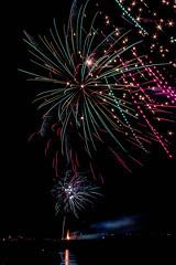 Elbe Day Torgau (ricardo.fromm) Tags: saxony firework sachsen feuerwerk torgau