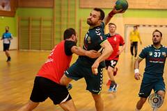 IMG_6971 (billyE1973) Tags: horn ml handball uhk usvl sglangenloiskrems