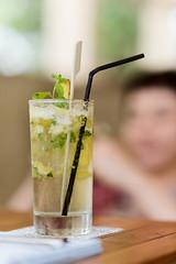 Pineapple mojito (thebo21) Tags: thailand hotel drink resort pineapple mojito phuket renaissance