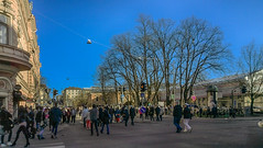 30.4.2016 Lauantai ilta Saturday evening Turku bo Finland (rkp11) Tags: primavera sunshine suomi finland evening spring turku abril saturday bluesky april aprile avril printemps hdr springtime ilta nisan frhling vappu wiosna   kwiecie  bo 2016 molla  4 valborgsmssoafton firstofmay  kevt lumia  4 huhtikuu lauantai vappuaatto maydayeve auringonpaiste   southwestfinland lumia1020 3042016