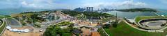 IMG_6419_stitch (Erich Chew) Tags: singapore kap kiteaerialphotography marinabay marinabarrage marinasouthsingapore canons95 skyrigsmkv 10ftdiyredrokkaku