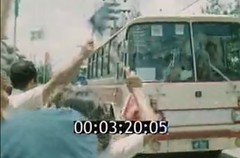 XI Festival Fletes 1978 (Adrian (Guaguas de Cuba)) Tags: bus buses transport havana cuba 1978 habana omnibus transporte guagua xifestival