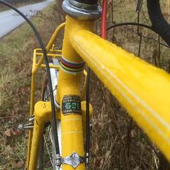 Yeah for rain gear! (ddsiple) Tags: rain cycling jacktaylor