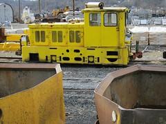 wheeling 186 (Fan-T) Tags: west virginia energy mine coal gauge narrow wheeling consol