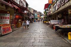 Xijie Street (Bridgetony) Tags: china asia southeastasia yangshuo karst guanxi guiin