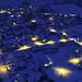 Drone Flight @ Night
