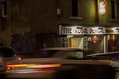 The Royal Bengal (World Shutdown) Tags: throw up royal bengal livin it 2015 scotland