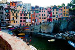 Cinque Terre, Italy (amandalouisee.) Tags: longexposure nightphotography travel portrait italy landscape photography florence europe italia wanderlust firenze cinqueterre passport manarola riomaggiore travelphotography