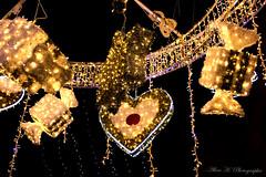 Dcoration Nol (alineh.photographie) Tags: famille de photo photographie lumire illuminations noel strasbourg capitale ville dcorations ftes guirlandes alineh capitaledenoel