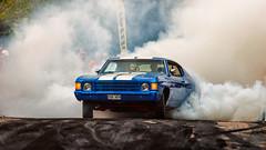 1972 Chevrolet Chevelle at Power Big Meet 2015 (Subdive) Tags: chevrolet sweden chevelle västerås powermeet powerbigmeet2015