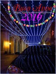 Happy New Year dear Flickr friends! (Konny ;-))) Tags: reflection car streetlights happynewyear felizanonovo gelukkignieuwjaar felizañonuevo bonneannée frohesneuesjahr gottnyttår godtnytår onnellistauuttavuotta godtnyttår szczęśliwegonowegoroku shonabhliainnua bounannonuovo