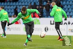 """DFL16 Vfl Bochum vs. Borussia Mönchengladbach 16.01.2016 (Testspiel) 009.jpg • <a style=""""font-size:0.8em;"""" href=""""http://www.flickr.com/photos/64442770@N03/24124485090/"""" target=""""_blank"""">View on Flickr</a>"""