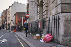 20160121-13-02-21-DSC02930 (fitzrovialitter) Tags: street urban london westminster trash garbage fitzrovia none camden soho streetphotography litter bloomsbury rubbish environment mayfair westend flytipping dumping cityoflondon marylebone captureone peterfoster fitzrovialitter