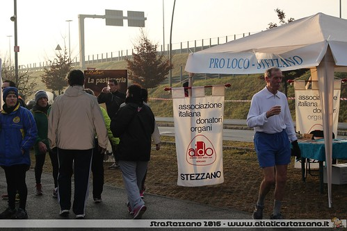 StraStezzano 2016