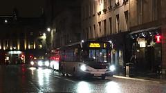 SN65 ZFW seen here on the 1 to the City Centre Argyle Street (West Scotland Transport) Tags: bus 1 group first single 200 alexander dennis mmc citycentre enviro decker firstgroup alexanderdennis firstglasgow zfw enviro200 sn65 enviro200mmc sn65zfw