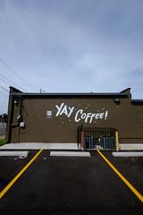 Yay Coffee Part 2 (Sean Davis) Tags: coffee memphis parking citystate