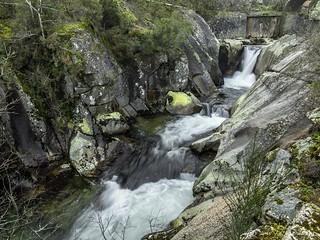 Castro Laboreiro-Cachoeira