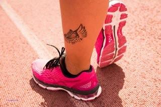 WIR tattoo