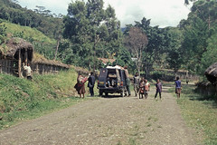 Stopp in Bokondini (planetvielfalt) Tags: indonesien baliemvalley neuguinea papuabarat vomdia tropischerregenwald practicab200 phyllodromexpedition irianjayakabupatenjayawijaya