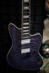 Fast Guitars (paul_ouzounov) Tags: musician music shop guitar bare knuckle guitars jackson custom esp prs namm kiesel 2016 carvin strandberg aristides zeiss55mm sonya7 namm2016