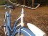 SchwinnDxLadies1948 (Vintage Schwinn Argentina) Tags: ladies 1948 station bicycle vintage railway bici schwinn dx