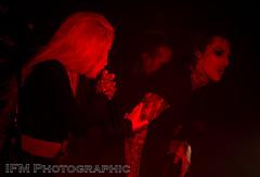 Motionless In White, Camden Underworld, London (IFM Photographic) Tags: show london ex canon concert camden flash gig emo livemusic sigma os underworld venue metalcore f28 dg 70200mm miw camdenunderworld 600d londonboroughofcamden hsm sigma70200mm industrialmetal gothicmetal londonunderworld motionlessinwhite speedlite430exii sigma70200mmf28exdgoshsm img2696a behindthebaricadetour