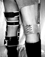 B&W Braces 1 (JKiste2008) Tags: leg brace caliper