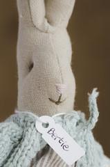 Bertie (benjaminjohnson1983) Tags: macro rabbit bunny toy flickr tag tags hertfordshire softtoy hemelhempstead 2016 maileg macromondays