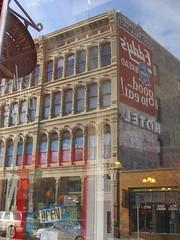S'ydde      Helena,Montana (montanatom1950) Tags: signs montana helena ghostsign helenamontana