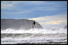 Salinas 31Ene2016 (20) (LOT_) Tags: coyote switch fly nikon waves lot asturias kiteboarding kitesurfing nitro hugo kitesurf nitro5 controller2 kitesurfmagazine kitespain switchkites switchteamrider nitro3 ©lot