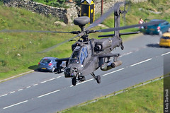 British Army Apache, Dunmail, 3/8/15 (TheSpur8) Tags: uk apache aircraft military transport lakedistrict places helicopter date lowlevel landlocked 2015 dunmailraise skarbinski anationality