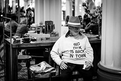 <<Big Dick is Back>> (www.jerrybei.com (5 million views)) Tags: street camera leica lens photography 50mm town f14 bigdick sydney australia summilux typ240