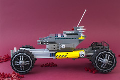 Ham3r0vR (03) (F@bz) Tags: sf lego space wheels rover scifi vehicle moc febrovery