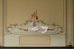 More on http://www.facebook.com/edevena (Eugenio De Vena) Tags: ballet dance jump genoaportraitmodelbeauty