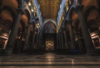 Cattedrale di Santa Maria Assunta (Pisa / Italy)