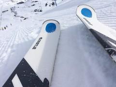 IMG_1754 (mandel_macaque) Tags: snow ski beret baqueira