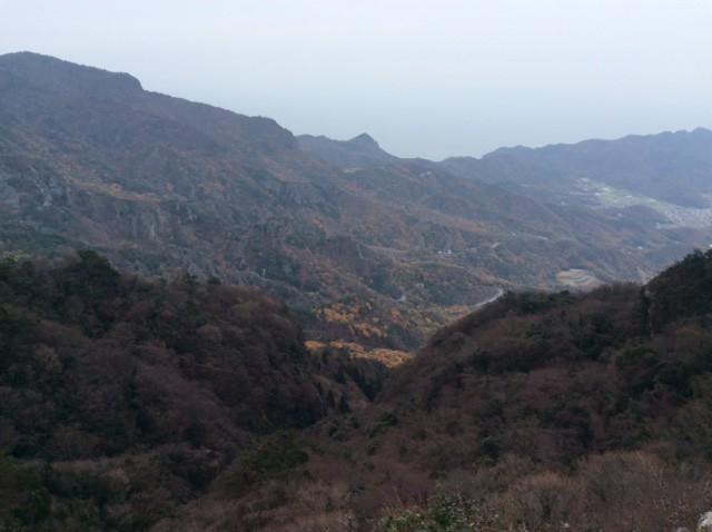 小豆島 寒霞渓3