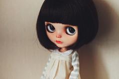-3491 (tmmilk) Tags: doll blythe blythedoll dollphotography customblythe customdoll