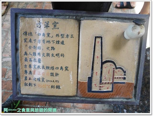 苗栗景點.竹南蛇窯.古窯生態博物館.旅遊.林添福老先生image044
