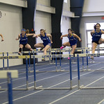 "<b>Track and Field Alumni Meet</b><br/> Luther hosts a Track and Field meet with both current athletes and alumni competing with each other in the Regents Center. February 6, 2016. Photo by: Annie Goodroad '19<a href=""http://farm2.static.flickr.com/1695/24892665956_121a6589c5_o.jpg"" title=""High res"">∝</a>"