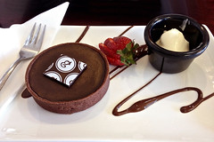 Happy Valentine's Day_4938_2 (Rikx) Tags: strawberry chocolate cream explore caramel adelaide southaustralia valentinesday saltedcarameltart bracegirdleshouseoffinechocolate