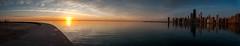 _DSC0125-Pano.jpg (art_photo) Tags: chicago lakeshoredrive lincolnpark northavebeach